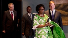 Baird says Canada will help Mali without troops