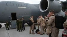 Canada helping Mali without troops