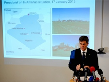 Militants claim 35 hostage deaths after Algerian