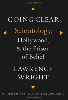 Controversial Scientology book hits U.S. stores