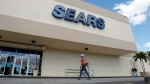 A Sears store is shown in Hialeah, Fla., in this November 2012 file photo. (AP Photo/Alan Diaz)