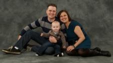 Fleming Family