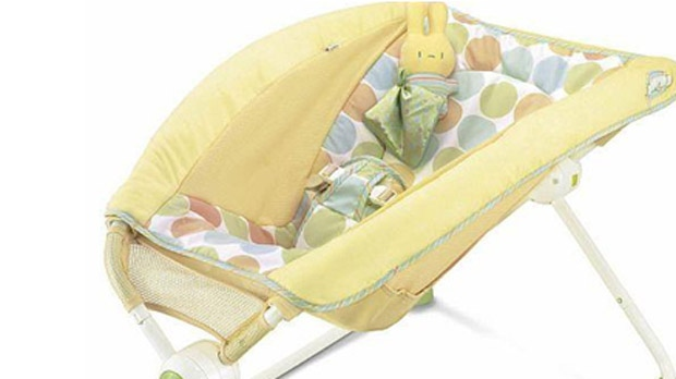 Health Canada Warns Mould Can Develop On Fisher Price Baby