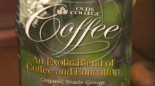 Olds College's Dominican Republic Coffee Project,