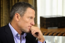 Lance Armstrong admits to doping in interview