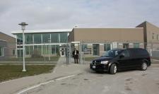 Ashley Smith jurors tour Ontario prison