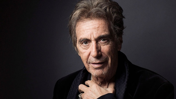Al Pacino to play Joe Paterno new movie