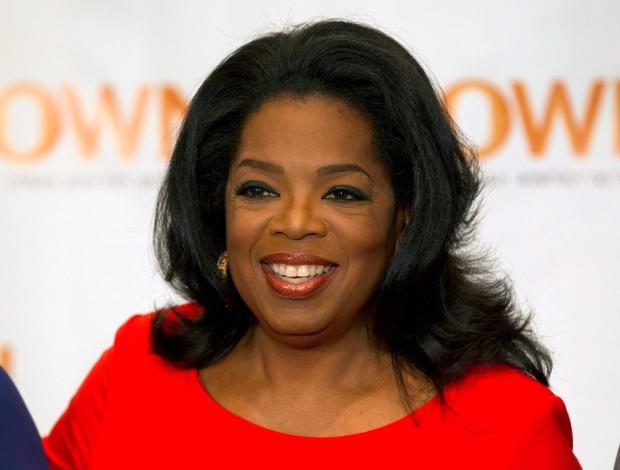 Oprah Lance interview