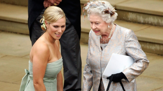 image - Royal Wedding Youtube Spoof