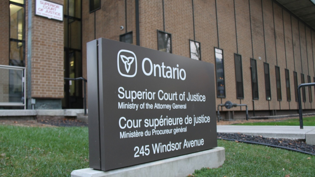 Superior Court of Justice