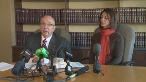 CTV News: Free after extraordinary ruling