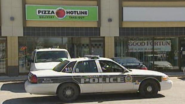 Pizza Hotline shooting