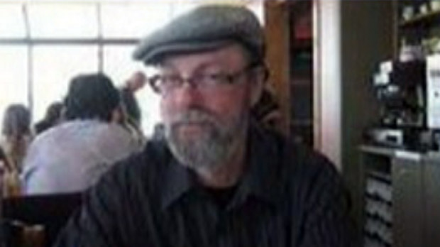 Gerry Crayford was killed during the robbery at a Pizza Hotline in Winnipeg in May 2011. (photo courtesy Facebook)