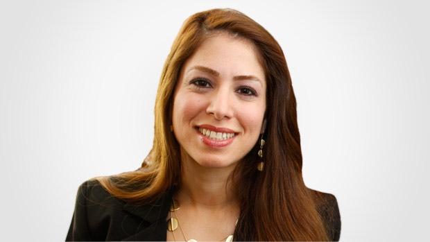 Dr. Katy Kamkar