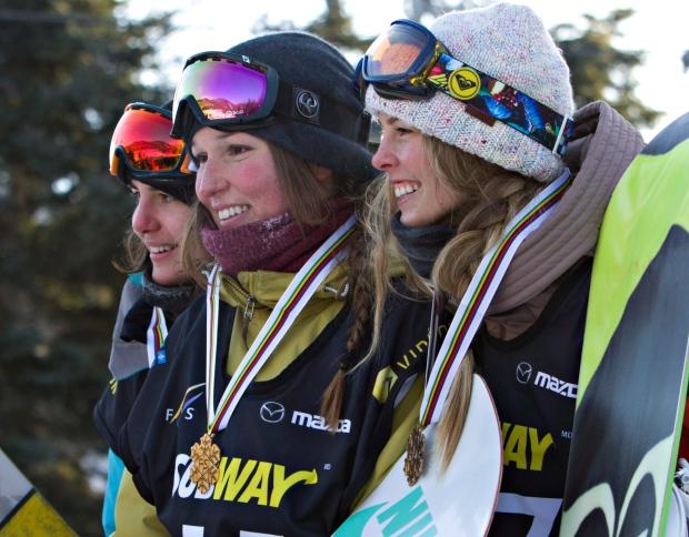 FIS Snowboarding World Championships