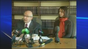 CTV Edmonton: Local reaction to case