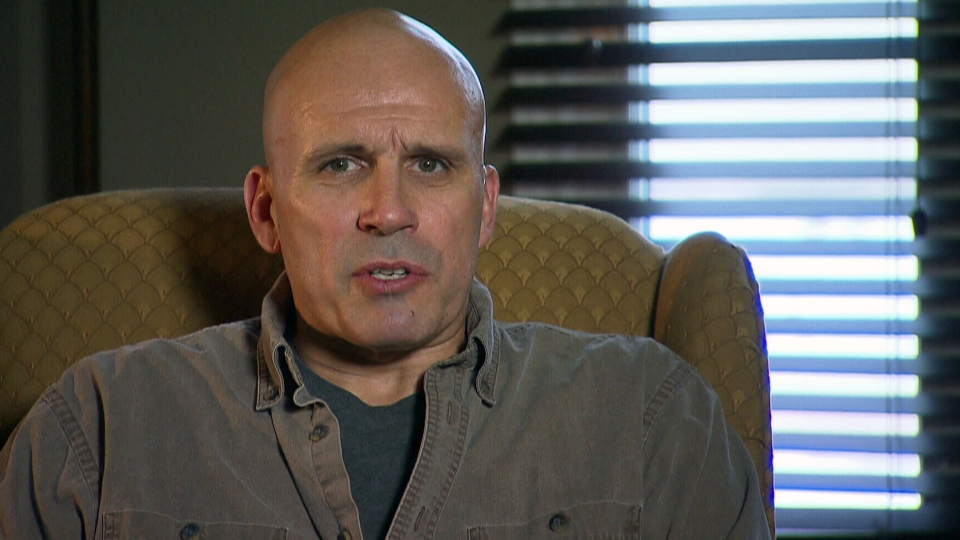 Nicole Ryan's ex-husband Michael Ryan speaks out for the first time on Friday, Jan. 18, 2013.