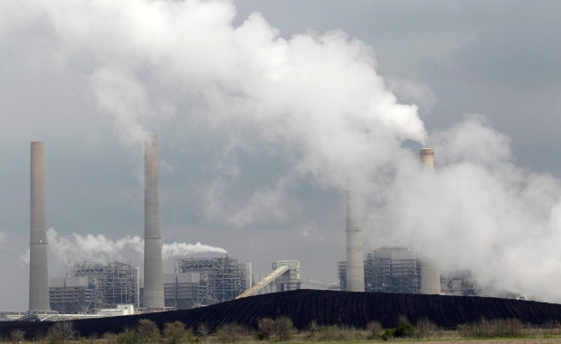 UN aims to curb mercury emissions