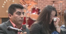 Marisol Mendez, Fernando Reyes