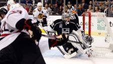 NHL hockey season back