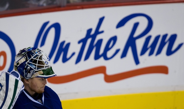 Vancouver Canucks lose to Ducks 7-3