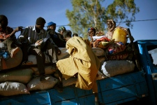 Islamists leave town in central Mali