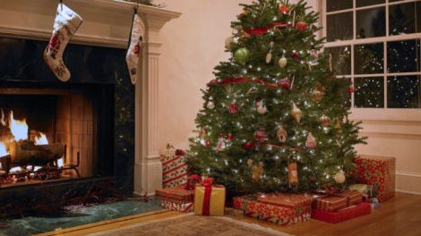 Fire safety tips for the holiday season