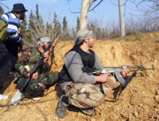 Fighting kills 7 in Syrian capital