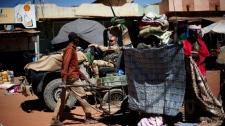 Embassy in Mali evacuated