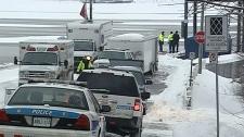 Police bodies found Ottawa River