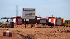 Algeria hostage gas plant death toll