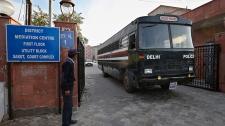 India gang rape case fast-track court