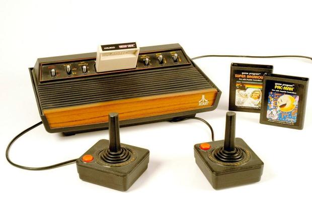 Atari game
