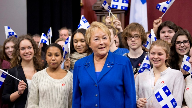 Quebec to create annual flag day