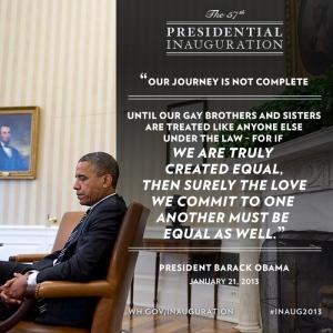 Barack Obama Twitter passage