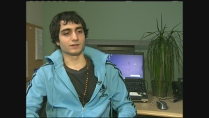 CTV Montreal: Student expelled after finding flaw
