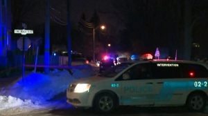 A 16-year-old boy was fatally shot at a home in Dorval, Que., on Monday, Jan. 21, 2013.