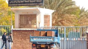 Two Canadians among militants at Saharan gas plant
