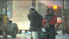 Extreme cold weather alert remains in effect