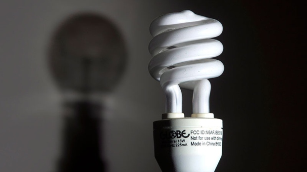 N.S. MP introduces bill to change the way Canadians dispose of light bulbs : CTV Atlantic News