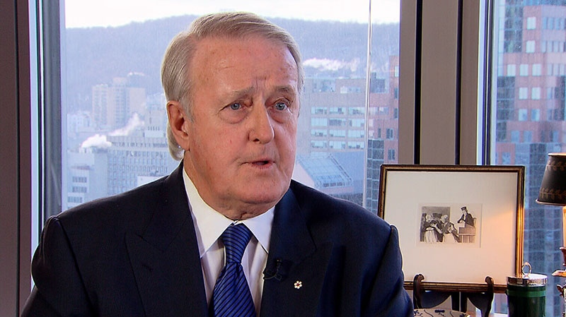Former prime minister Brian Mulroney sits down with CTV News to discuss how his diabetes diagnoses changed his life.