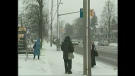 Frigid temperatures have many bundling up in London, Ont. on Tuesday, Jan. 22, 2013.