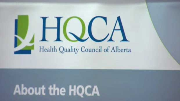 Are you satisfied with the level of healthcare in Alberta?