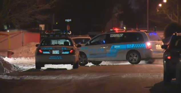 A 16-year-old was fatally shot Monday night in Dorval. His 12-year-old brother is facing manslaughter charges.