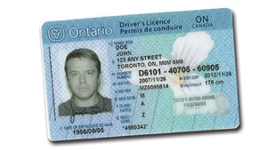A suspect used information about people in Ontario, B.C., Quebec and Manitoba to make forged ID, police said.