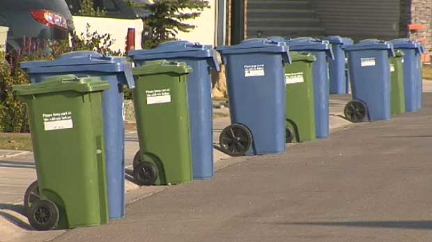 A city committee will be meeting on Wednesday to discuss the possibility of taking the green bin pilot project and converting it into a large-scale program.