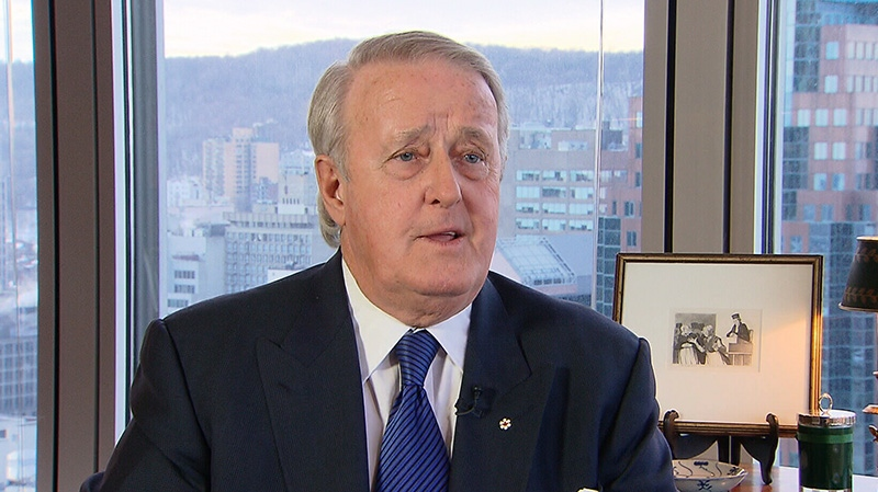 Brian Mulroney opens up about living with a rare blend of Type 1 and Type 2 diabetes.