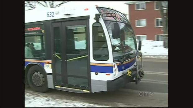 CTV Regina: Transit routes to change