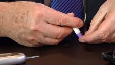 Brian Mulroney on his diabetes diagnosis