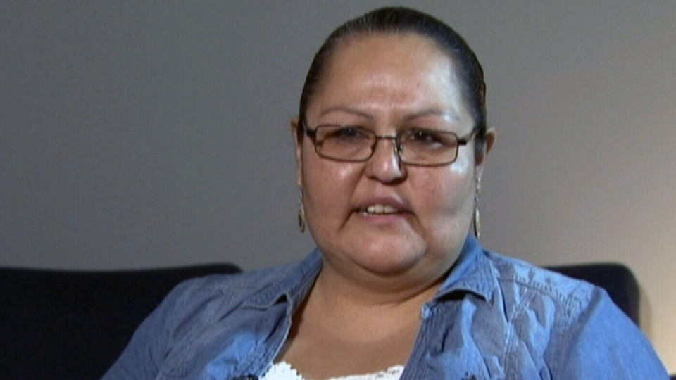 Cheryl James is left with questions after her 35-year-old sister died in a Saskatoon prison.